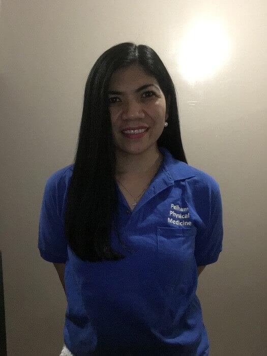 Julie Anne Ramirez