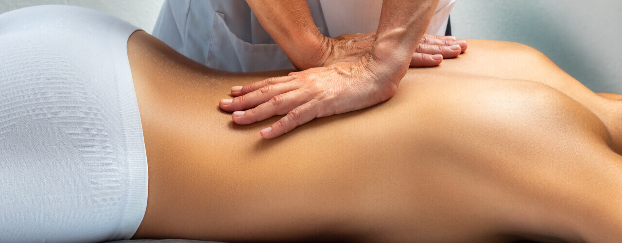 How Active and Passive PT Treatment Can Improve Back Pain
